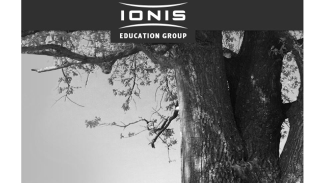 Le Groupe Ionis...