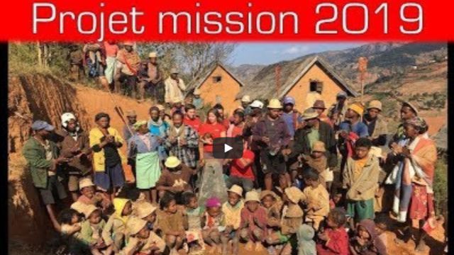 IDEES MADAGASCAR : mission 2019