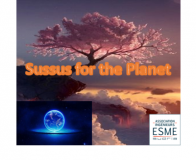 Sussus for the Planet